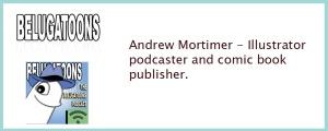 Andrew Mortimer