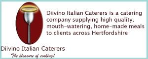 Diviino Italian Caterers